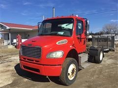 2005 Freightliner Business Class M2 S/A Truck Tractor