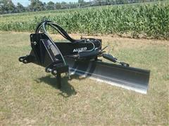 Allied Farm King 9' Hydraulic 3-Pt Blade