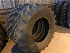 Firestone RAT DT R1W TL 480/70R30 Tires