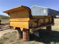 Heil 610-1019 SL Dump Truck Bed