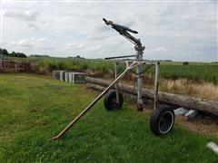 Nelson Irrigation Corp P Stationary Big Gun