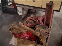 Farm Hand Crate Of Loader Mounts