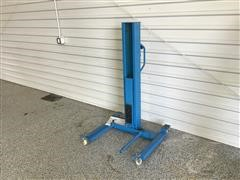 Atlas 180Lb.Tire/Wheel Lift