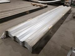 Behlen Mfg Galvaloom Windbreak Panels/Exterior Sheeting