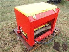 Beline 816 Dry Fertilizer Blower