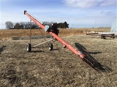 """American 8"""" Auger"""