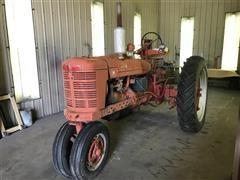 1944 Farmall H 2WD Tractor