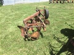 McCormick International Moldboard Plow