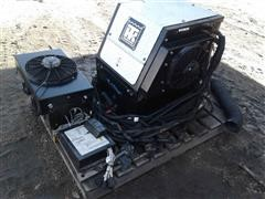 2010 Thermo King Tripac APU & Inverter