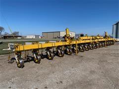 "Buffalo 6600 16R30"" 3-Pt Row Crop Cultivator"
