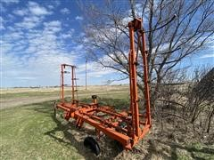 Live Wire Anhydrous Applicator