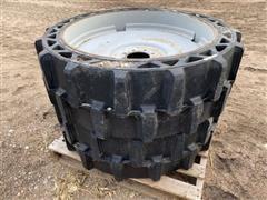 Valley Revolution Pivot Wheels