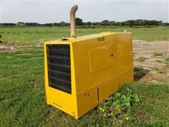 Diesel/Hydraulic Power Unit