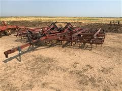 Noble Triple K Field Cultivator