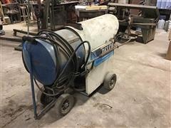 Hotsy /Delco Hot Water Pressure Washer