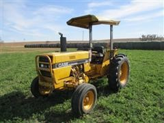 1990 Case IH 385 2WD Tractor