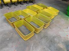 Distel Standard Seed Box Extensions