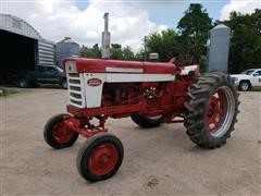 1959 McCormick Farmall 460 2WD Tractor