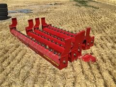 Sunflower Alfalfa Seeder Attachment