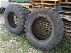 Goodyear & Titan Tractor Tires