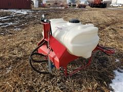 Fimco 3-Pt Sprayer
