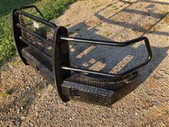 2013 Ranch Hand Steel Front Bumper