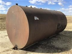 Eaton 4000-Gallon Fuel Storage Tank