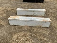 Side Boxes For Pickup Bed