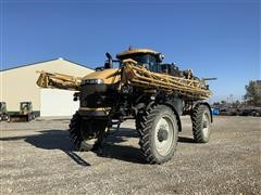2015 RoGator RG1100B Self Propelled Sprayer