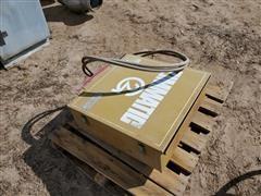 Zimmatic Panel Box