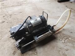 CDS - JOHN BLUE 21630 Fertilizer Pump