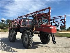 2005 Case IH SPX3310 Sprayer