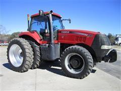 2012 Case International Magnum 190 CVT MFWD Tractor