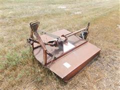 B M B Utility UL-5-3 Rotary Mower