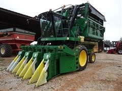 1990 John Deere 9960 2WD Cotton Picker