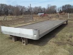 Supreme Truck Bed