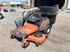 2019 Husqvarna Z254 Zero Turn Lawn Mower