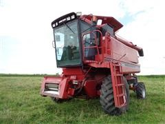 1993 Case IH 1644 Axial Flow Combine