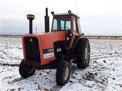 1981 Allis-Chalmers 7010 2WD Tractor