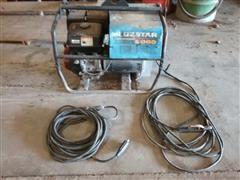 Miller ProStar 6000 Welder Generator