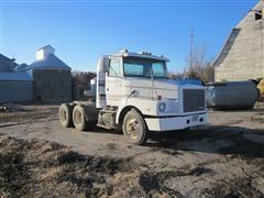1991 White/GMC T/A Truck Tractor
