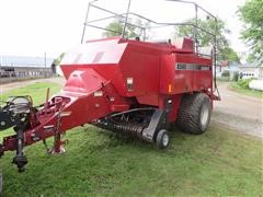 2000 Case IH 8585 Big Square Baler