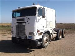 1990 Freightliner FLA86 T/A Truck Tractor