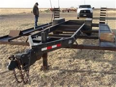 2001 B-B Sprayer Trailer
