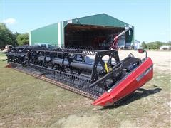 2006 Case IH 2062 30' Flex Draper Header