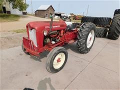 Ford 601 Workmaster 2WD Tractor