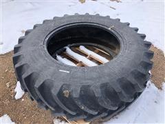 Firestone 14.9R28 Front Wheel Assist Tire