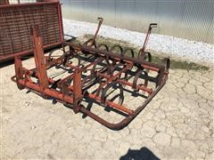 Ford 203 3-Pt Spring-Tooth Harrow