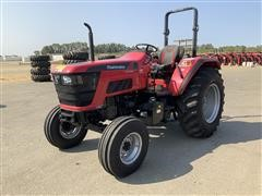 Mahindra 6065 PST 2WD Compact Utility Tractor