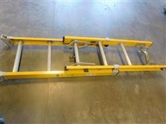 Bauer Extension Ladder